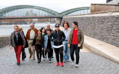 Neupositionierung: Wir bauen Brücken zwischen Generationen und Kulturen