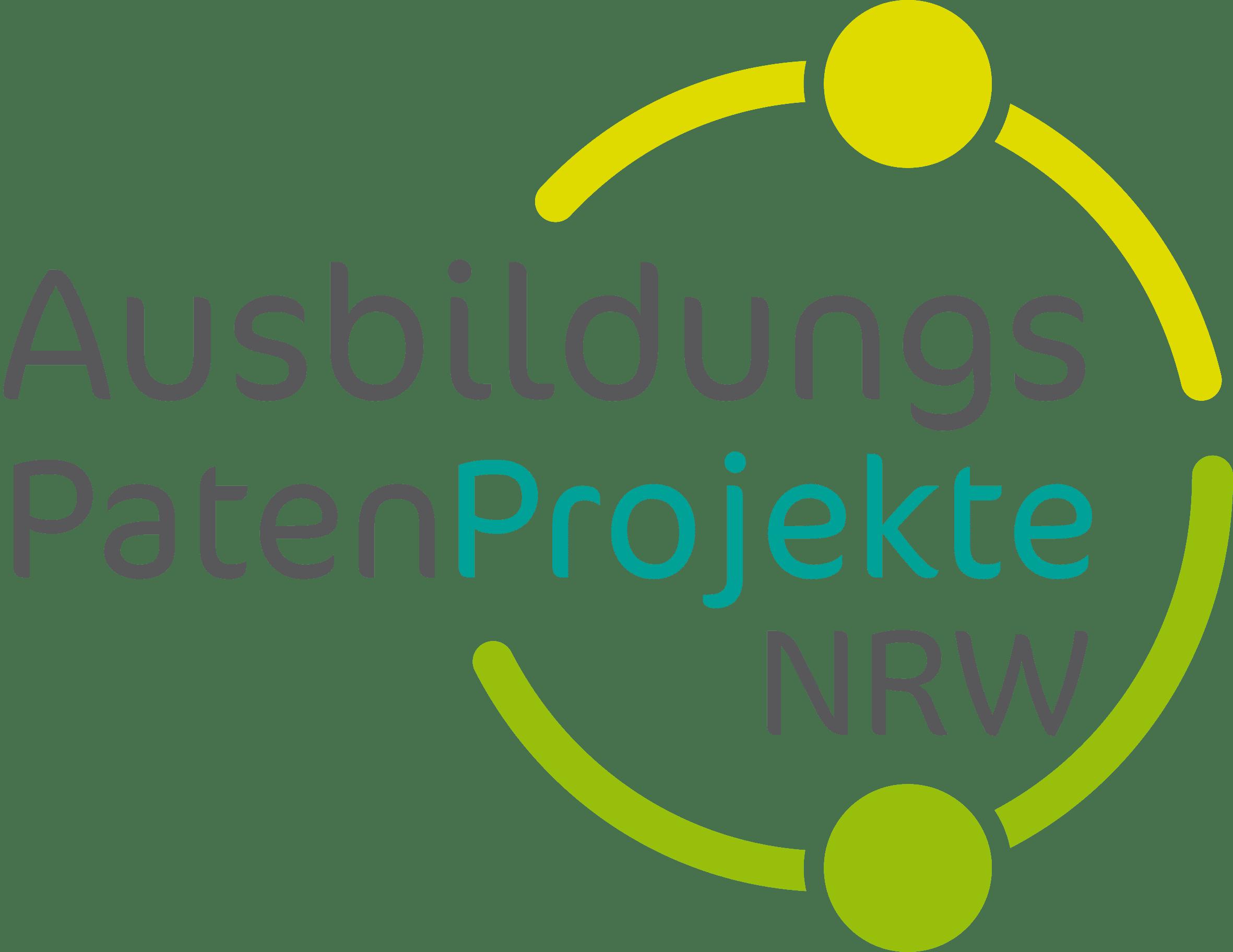 logo koordinierungsstelle ausbildungspatenprojekte nrw