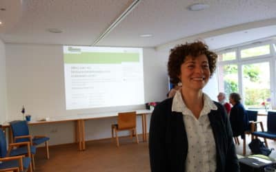 Studie: Konflikte im Ehrenamt der Flüchtlingshilfe