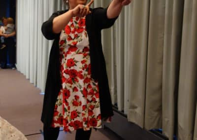 MOMA-Reporter über Ausbidlungspatenprojekt