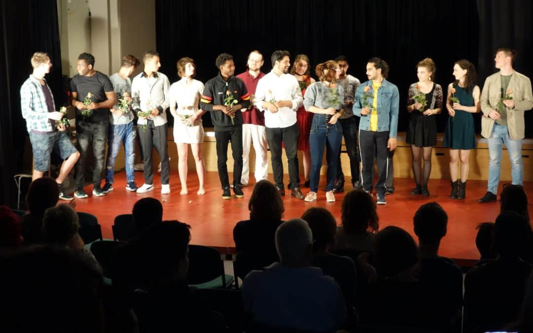 Ausgezeichnet: Ceno erhält Anerkennungspreis 2018