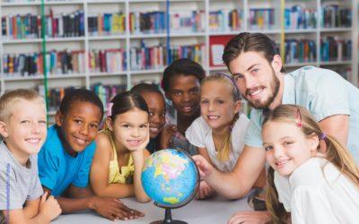 Ceno Freiwilligendienst:  Sinnvolle Überbrückung für Schulabgänger