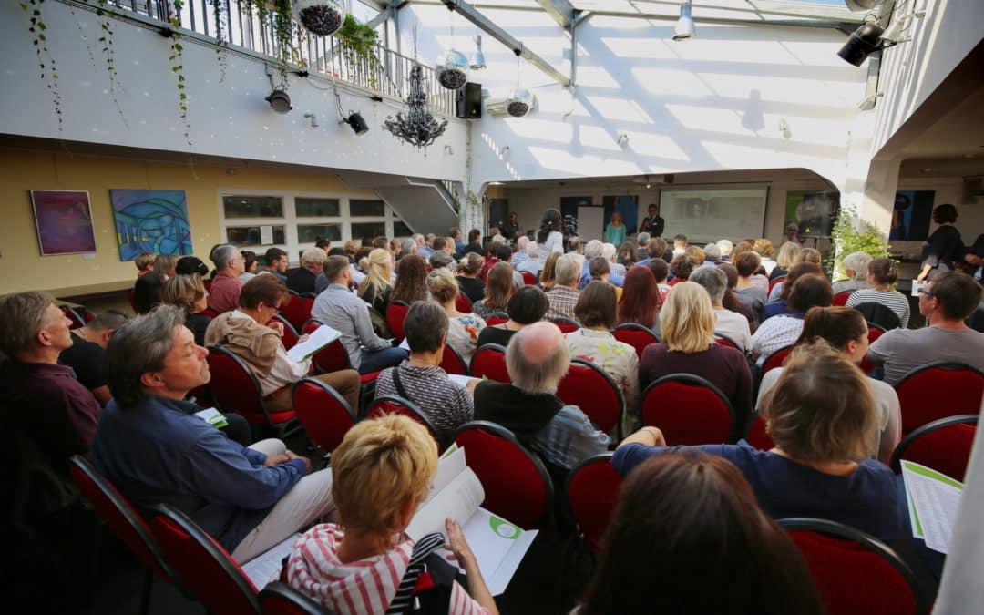 Einladung zur Stadtteilkonferenz des SeniorenNetzwerks Deutz
