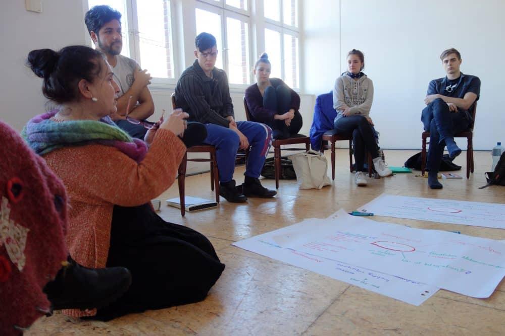 Ceno kooperiert mit der Professur für Erziehungswissenschaften der Universität zu Köln