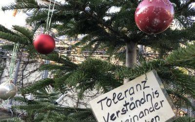 Ceno wünscht wunderbare Weihnachten