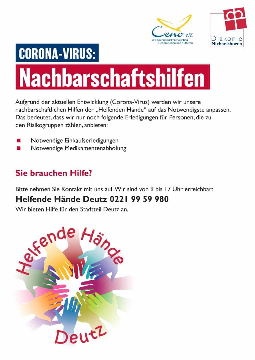 Corona Nachbarschaftshilfe HHD e1585210825704