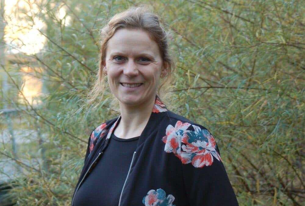 Paedagogin-Jane Petersen