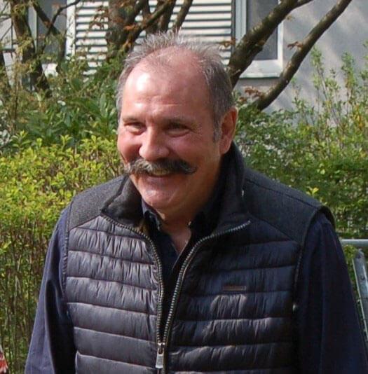 Helmut Hansen
