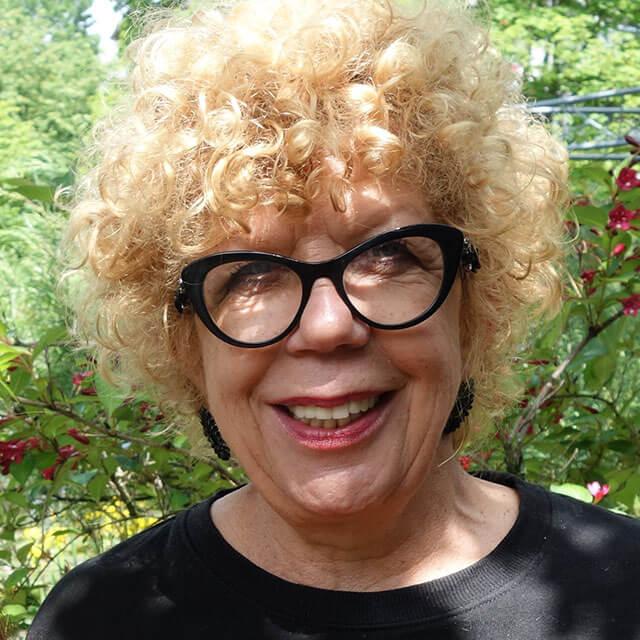 Susanne Bourier